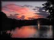sept 30 sunset vero