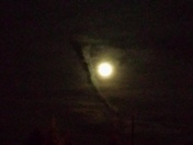 moon tornado?
