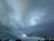 082710 Strange Clouds