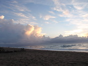 Delray Beach in the morning