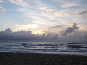 Delray Beach in the morning 2