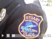 Stuart Chief of Police WASTING taxpayer money