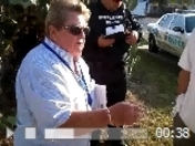 Stuart Code Enforcement Officials telling LIES !!