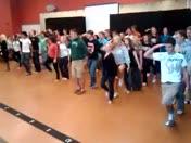 Westside High School Show Choir Pt. 1