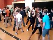Westside High School Show Choir Pt. 2