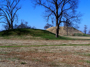 Toltec Mounds Archaeological State Park