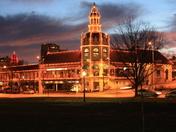 Crown Plaza KC