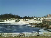 Great Falls of Lewiston / Auburn