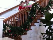 Disney Christmas 2011