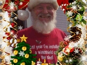 Merry Christmas ( my dad)