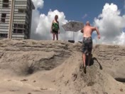 Jensen Beach Sand Restoration Failure