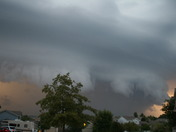 Storm Coming In Sept 15