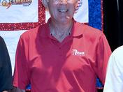 Iowa Senior Olympics Hall of Fame--Carroll Marty