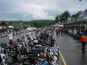 Laconia, NH Bike Week