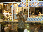 Philadelphia Flower Show 3/4/10 - BierGarden