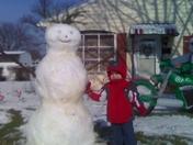 ryan's snowman.JPG