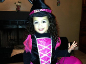 Good Little Witch