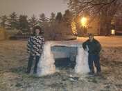 Igloo pictures!!