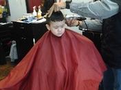 gordo haircut