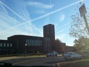 JP McCaskey High School
