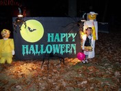 Halloween In The Park - Codorus State Park