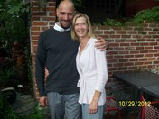 Mike and Laura Stief