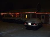 A White Christmas Eve