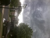 Storm Clouds in Shiremanstown