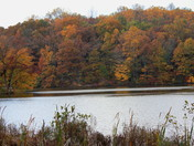 Mt.Gretna Lake