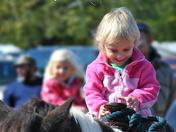 Apple Harvest Pony Rides