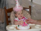 Carlyn Seier's 1st birthday!!