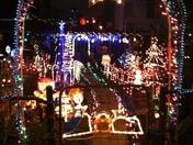 2012 Christmas Winter Lights