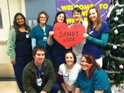 LGH Nurses for Sandy Hook Elementary