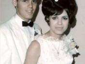 Senior Prom 1969
