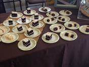 Landmark Homes Chocolate Charity