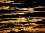Partial Solar Eclipse of November 3 2013