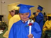 09 St Bonaventure Pre School Graduation