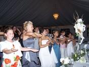 Dancing the Macarena
