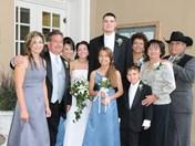 Cordova Family