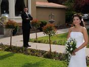 Wedding at The Luna Mansion