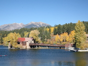 Electra Lake, Durango