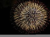 Night Glow Fireworks---2010