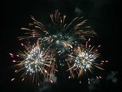 Night Glow Fireworks-2010