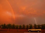 Rainbow - Lightning