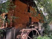 La Cueva Mill, Mora County New Mexico