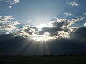 Moriarty Skies