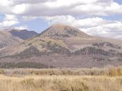 Somewhere near CO/NM border