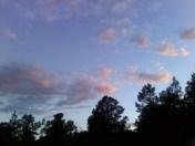 Summer Monzano Sky