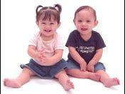My Twins Turn