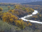 ABIQUIU AND THE CHAMA RIVER